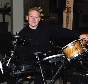 Matthias Mücke Schlagzeug